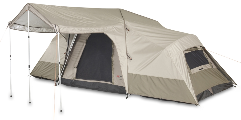 Black Wolf Turbo Lite Twin 240 Tent  sc 1 st  Snowys & Black Wolf Turbo Tents - Canvas vs Lite