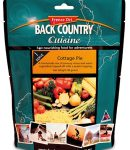 Back Country Cuisine 130x150 Quick Easy food for Camping and Hiking