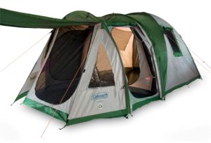 Coleman Lakeside 4 Extended  sc 1 st  Snowys & The Best and most Amazingly Popular Family Tents of 2013