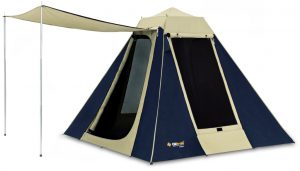 Oztrail Tourer 9  sc 1 st  Snowys & The Best and most Amazingly Popular Family Tents of 2013