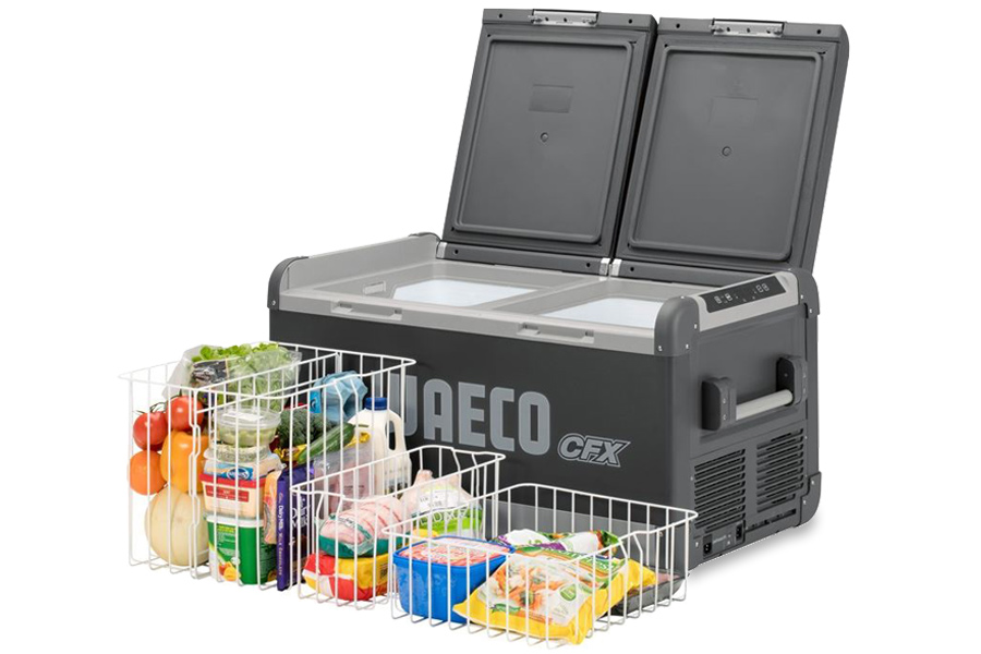 A Guide to buying a Camping Fridge