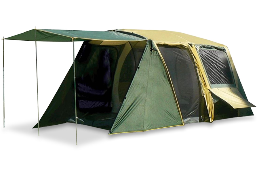 Outdoor Connection Bedarra Dome Tent