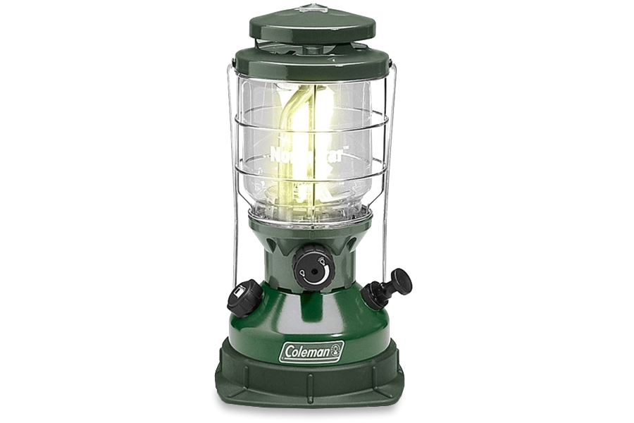 Coleman Dual Fuel Stoves and Lanterns