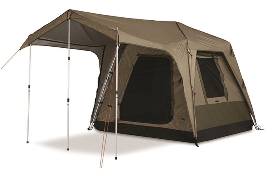 Turbo Lite 240 Touring Tent