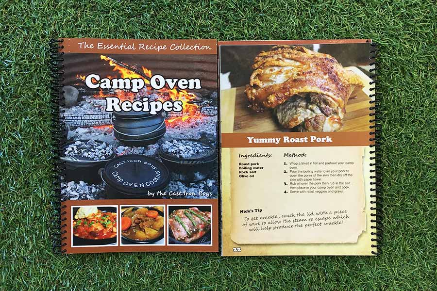 Camp-Oven-Recipes-Book