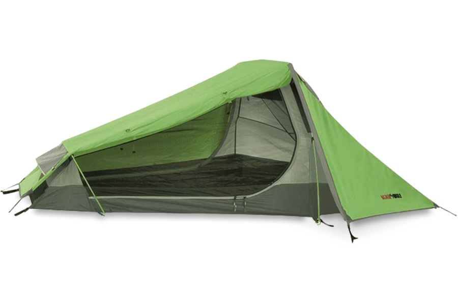 Black Wolf Mantis 1 Tent