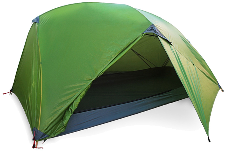 Wilderness Equipment Space 2 Tent