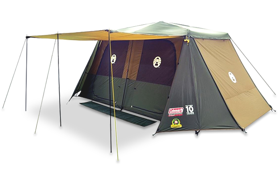 Coleman Instant Up Gold 10 Tent