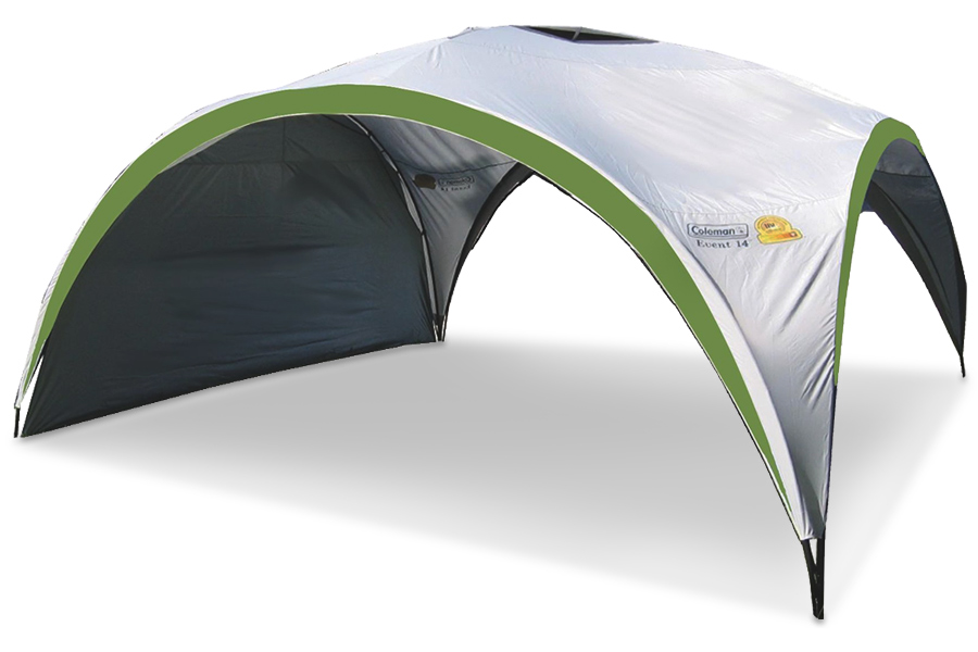 Coleman-Event-14-Deluxe-Sun-Shelter-+-Sunwall