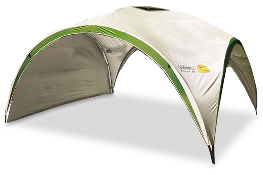 Coleman Event 14 Shade Canopy : A guide to choosing the right gazebo