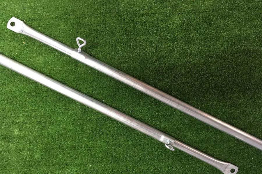 Tent Poles What You Need To Know Snowys Blog