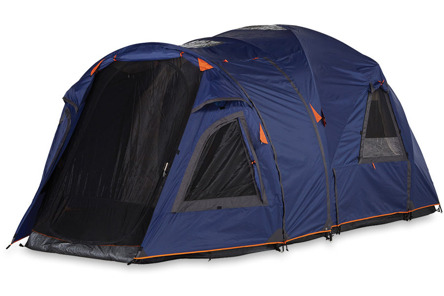 Black-Wolf-Mojave-HV6-Tent  sc 1 st  Snowys & The 10 Best Family Tents for 2018