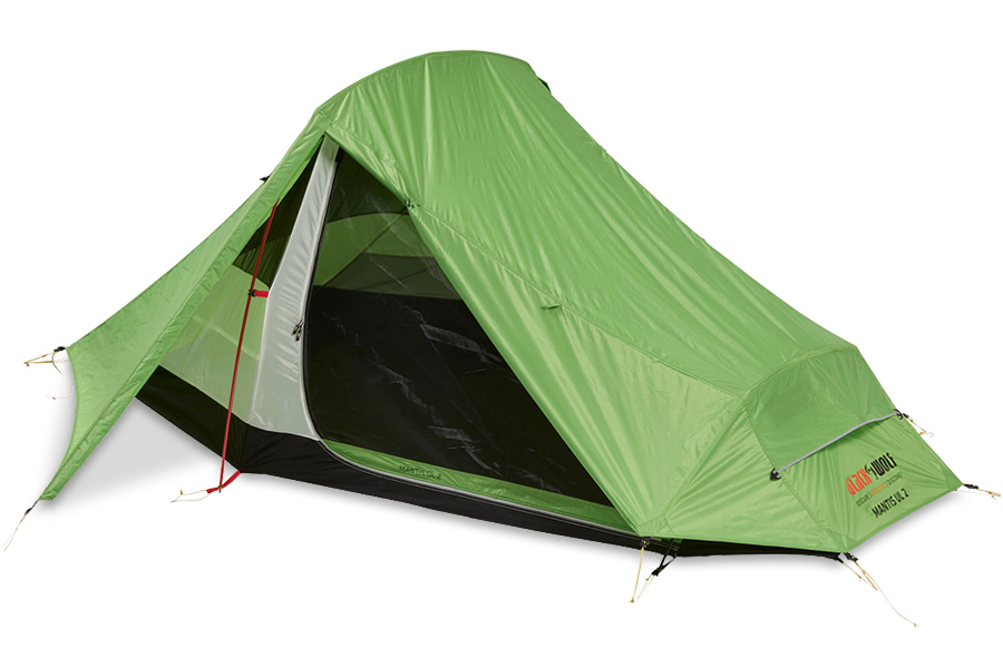 Black-Wolf-Mantis-UL-II-Hiking-Tent