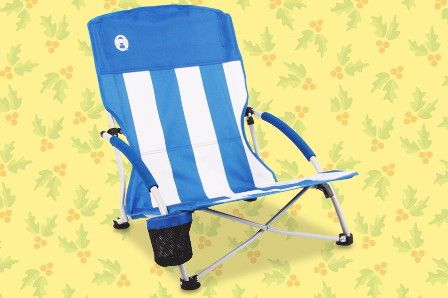 Coleman-Low-Sling-Beach-Chair