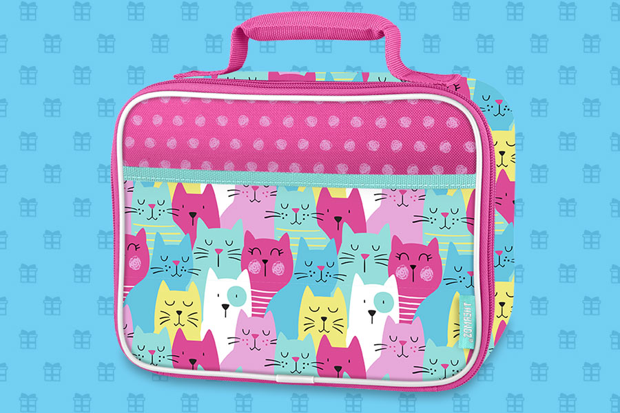 Thermos-Soft-Lunch-Kit-Cats