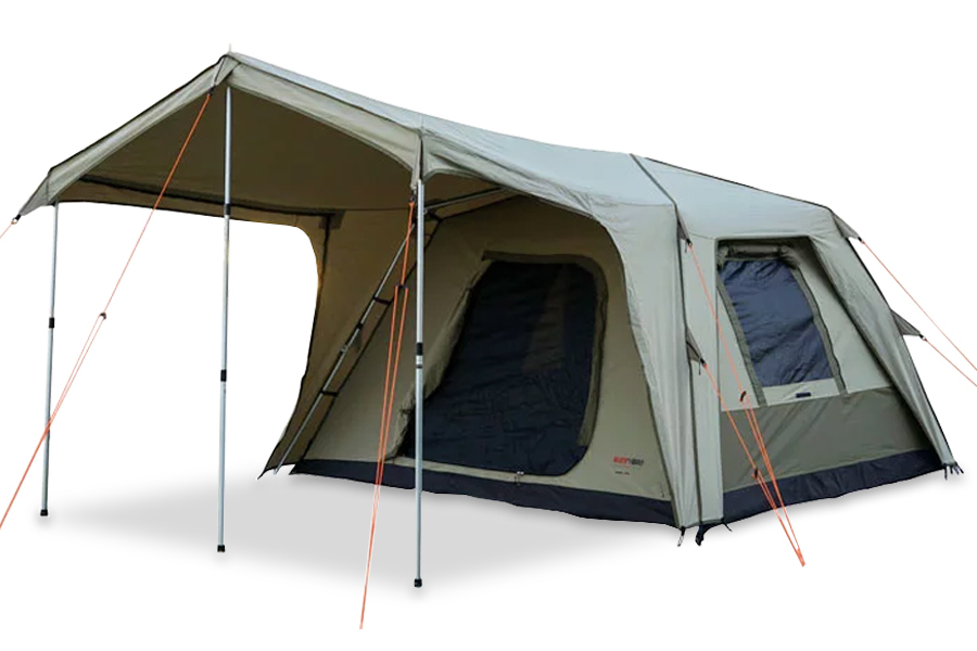 Black-Wolf-Turbo-240-Tent  sc 1 st  Snowys & The 10 Best Family Tents for 2019 | Snowys Blog