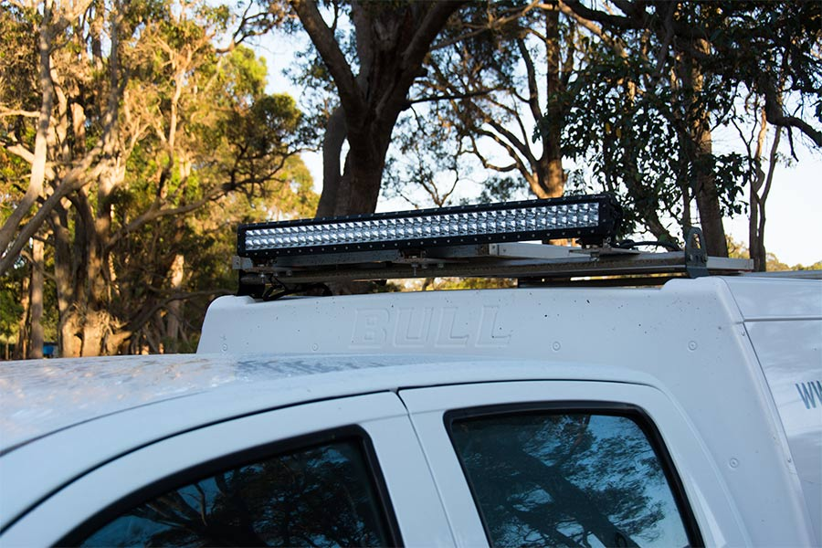 The-40-inch-light-bar-on-our-Dmax