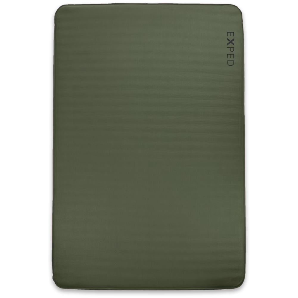 Exped-Megamat-10-Duo-Sleeping-Mat-Green