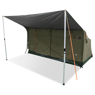 Oztent RS-1 Series II