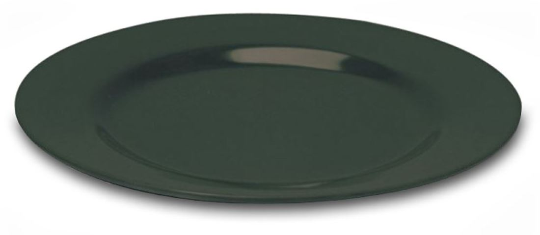 Picture of Campfire Melamine Flat Plates
