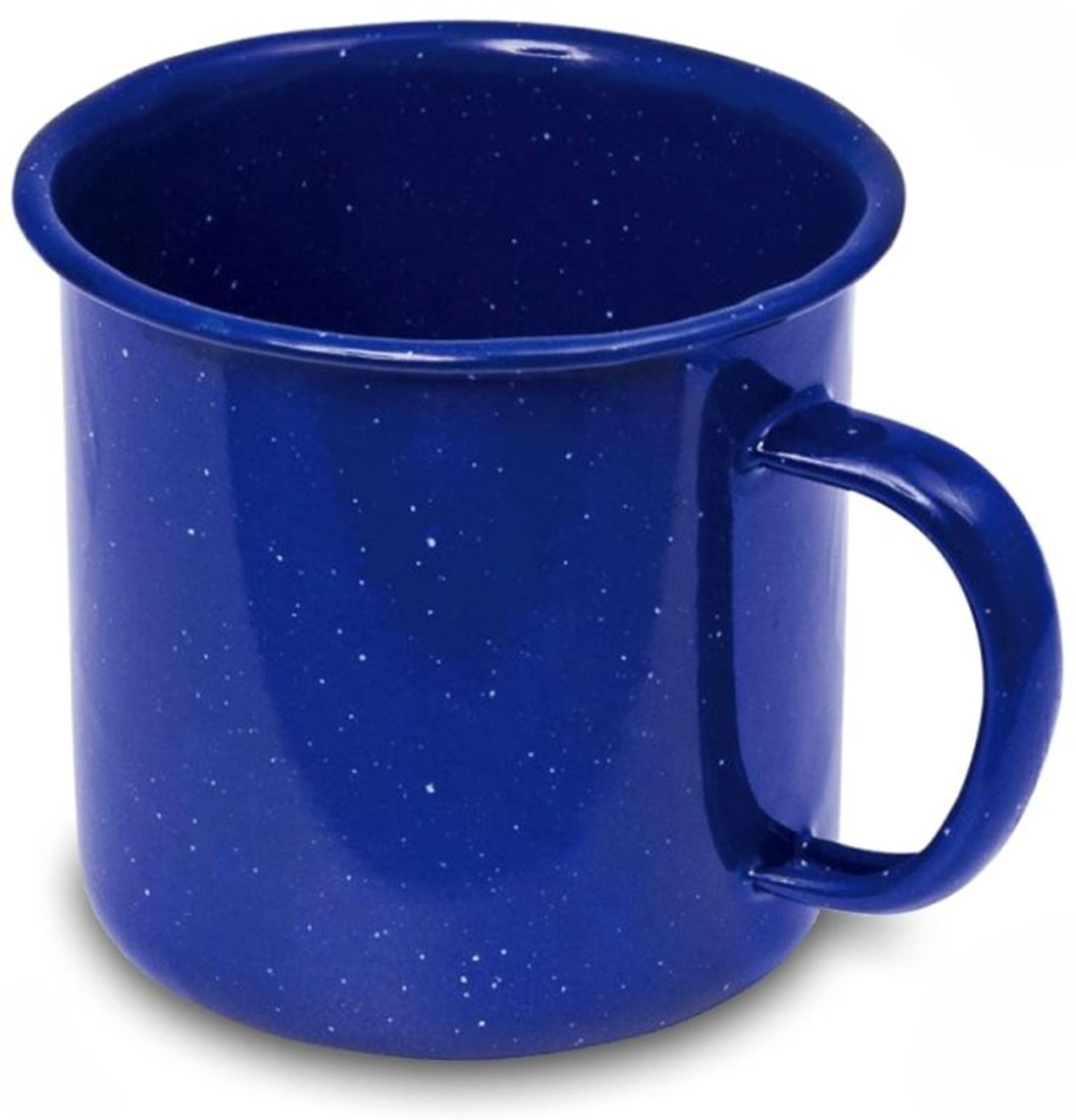 Picture of Campfire Enamel Mug