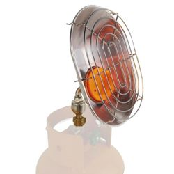 Picture of Gasmate Portable gas Heater w/piezo