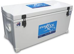 Picture of Evakool Fibreglass Icebox 150 Litre