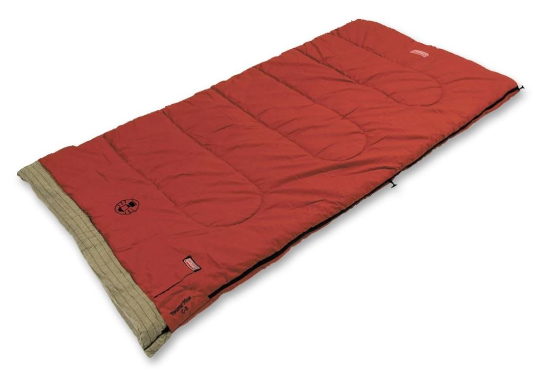 Coleman Pilbara C-3 Sleeping Bag (-3°)