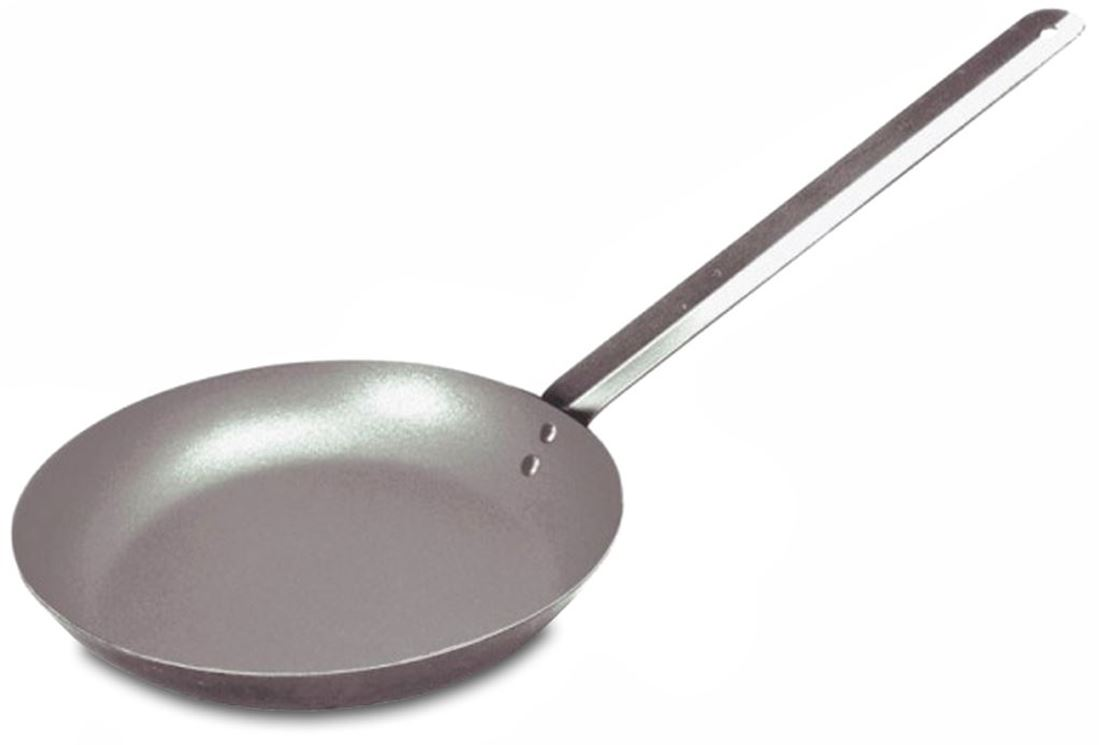 Picture of Campfire Steel Bushman Fry Pan 29cm