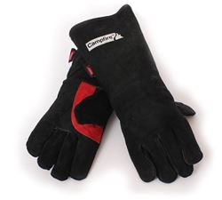 Picture of Campfire Protective Leather Gloves