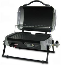 Picture of Gasmate Cruiser BBQ
