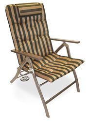 Picture of Coleman 5 Position Padded Chair