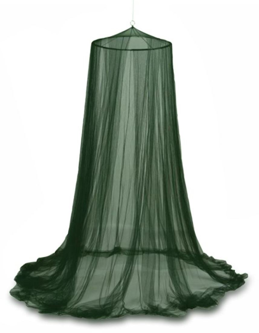 Picture of Kookaburra Bell Style Double Mosquito Net