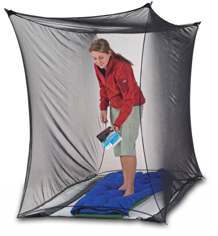 Picture of Sea to Summit Mosquito Box Net - Single