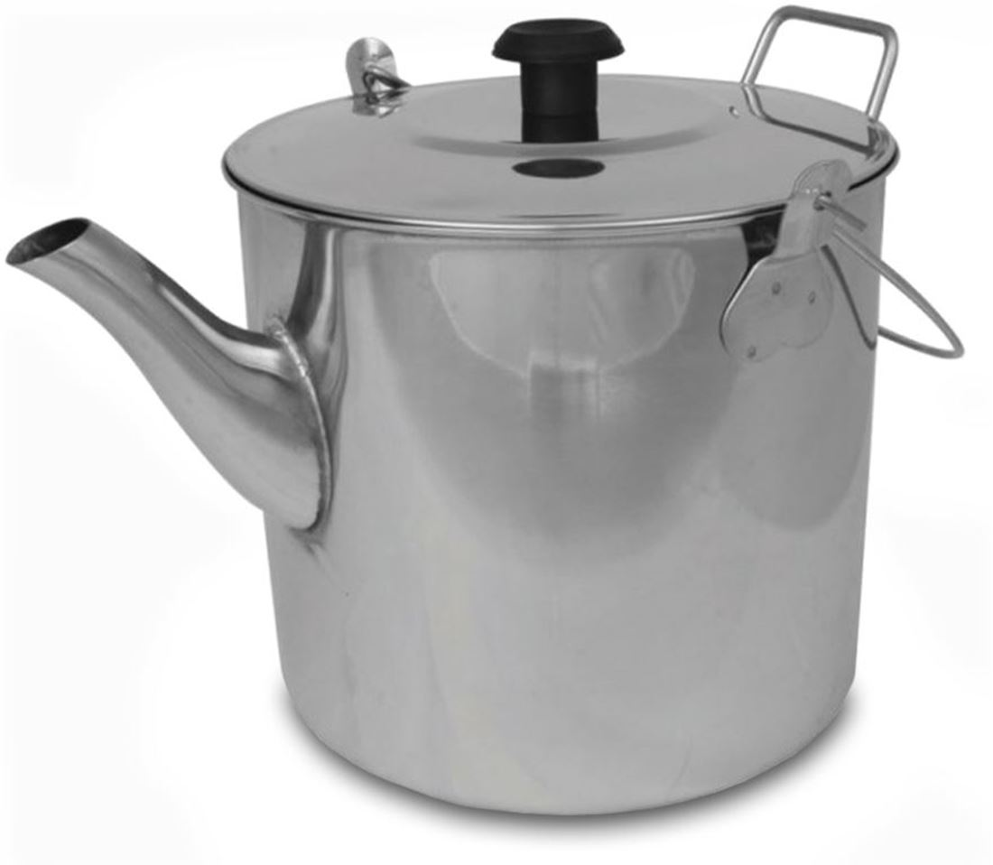 Picture of Campfire Billy Teapot SS