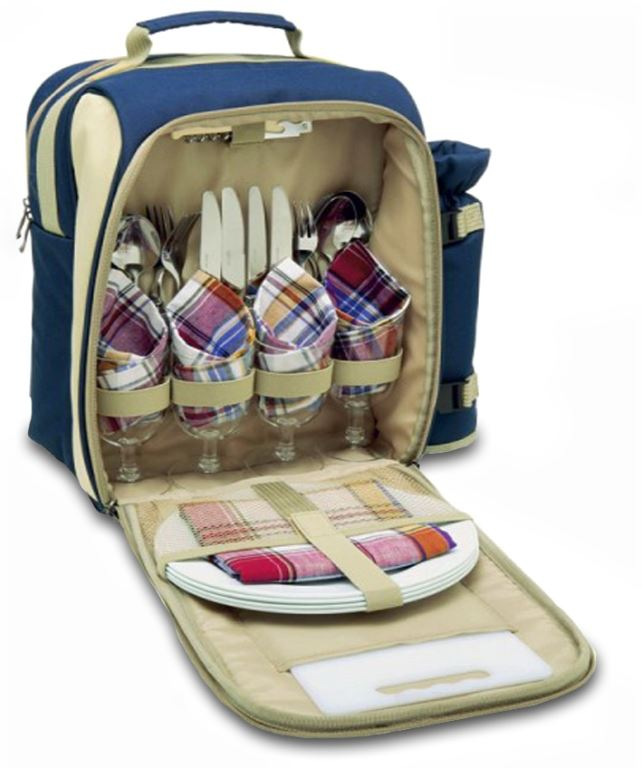 Picture of Primus 4 Person Picnic Pack
