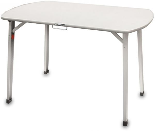 Picture of Companion 6 Person Deluxe Quick Fold Table