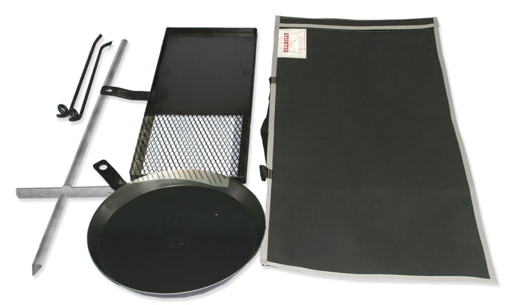 Picture of Hillbilly Bush Kitchen Kit-2
