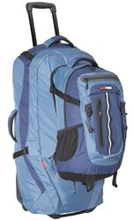 Picture of Black Wolf Grand Royale 90L - NAVY/STEEL