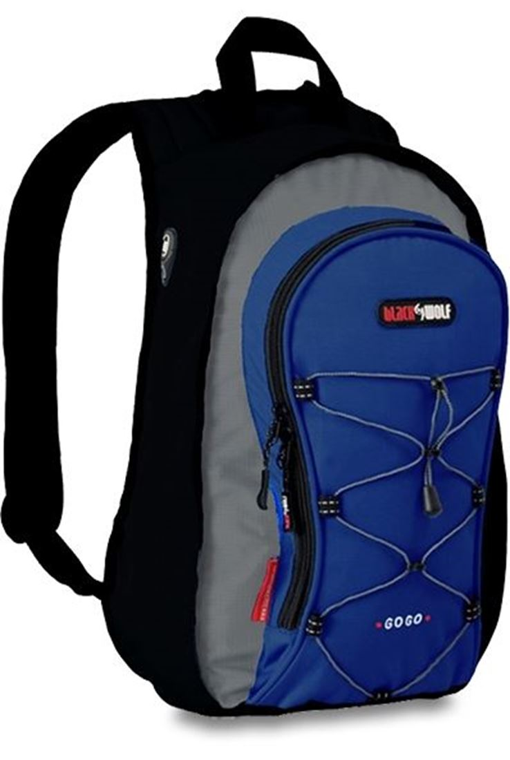 Picture of Black Wolf GoGo 12L Day Pack