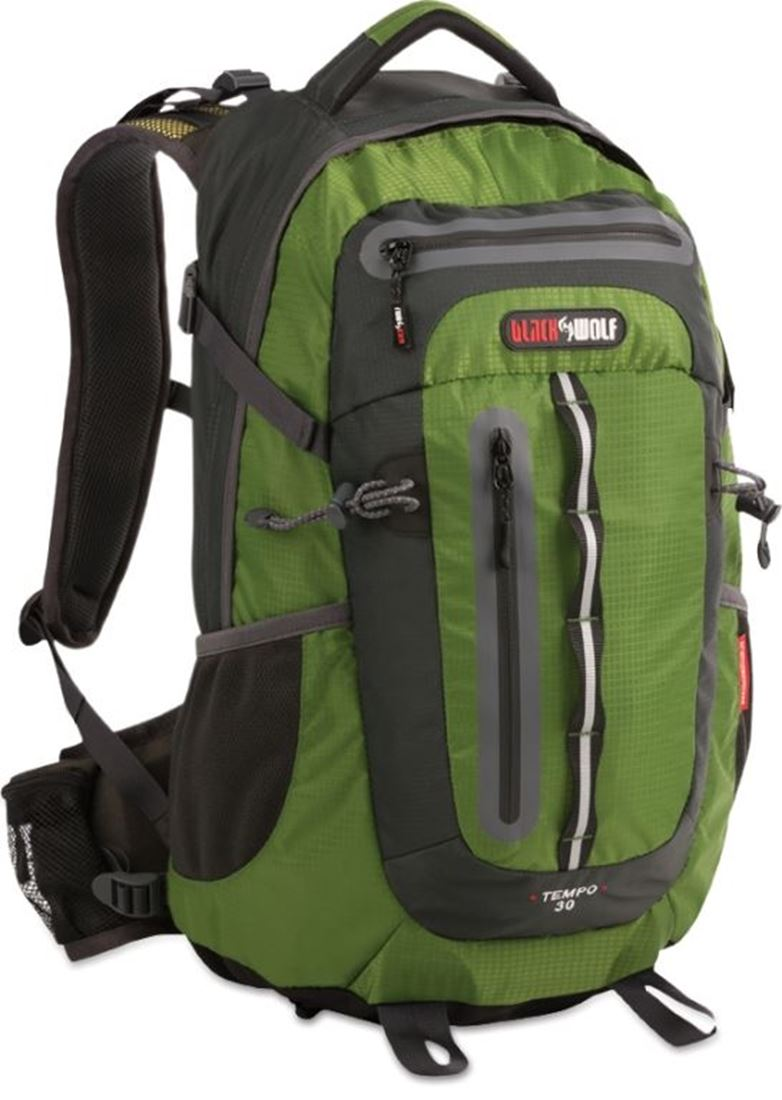 Picture of Black Wolf Tempo 30L Backpack