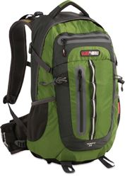 Picture of Black Wolf Tempo 30L Backpack Forest/Charcoal