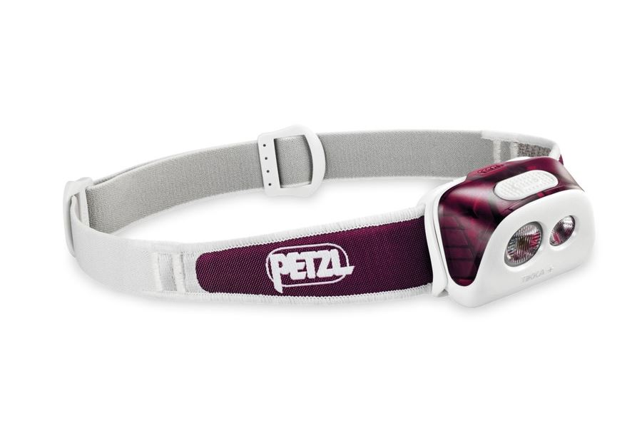 Picture of Petzl Tikka Plus Headlamp