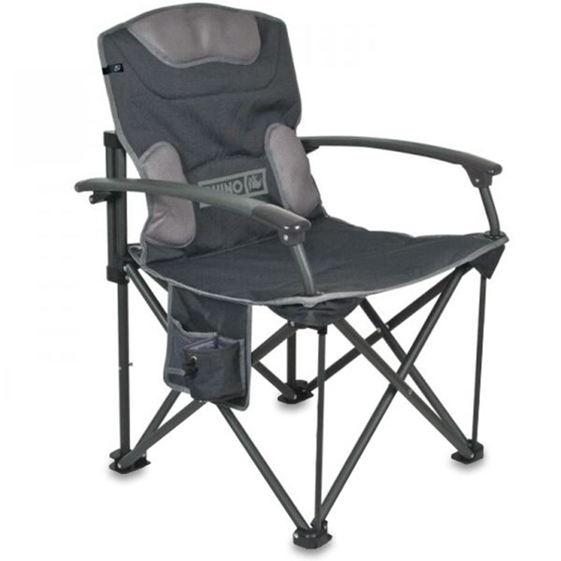 Picture of Companion Rhino Deluxe with Armrest Chair