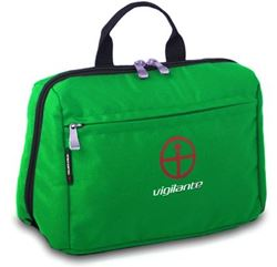 Picture of Vigilante Hixiene Toiletry Bag Grass