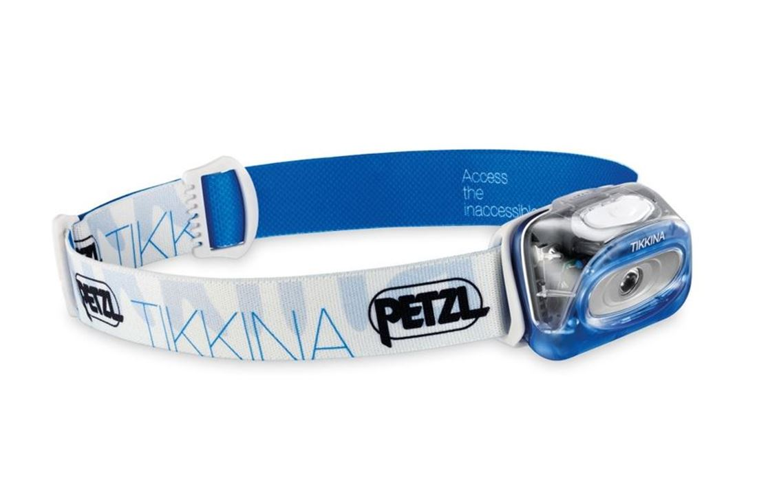 Picture of Petzl Tikkina Headlamp