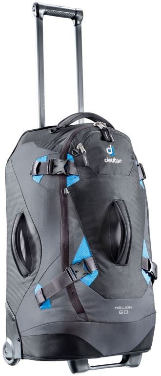 Picture of Deuter Helion 60 Wheeled Travel Pack