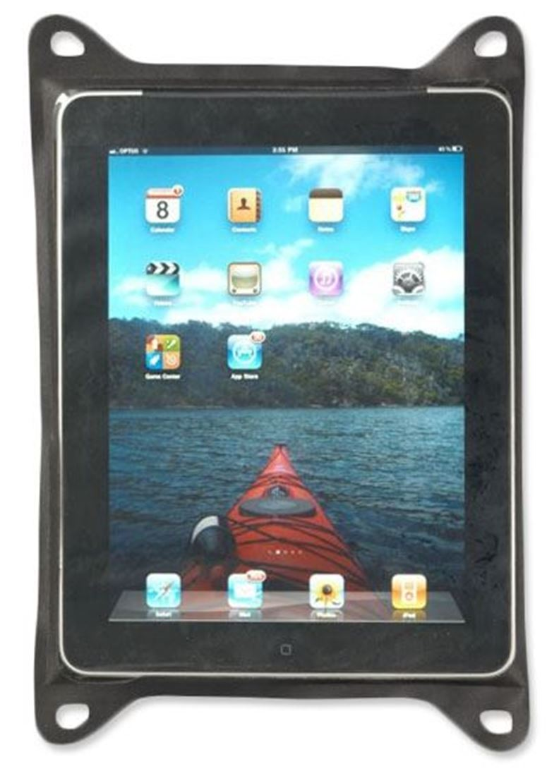 Picture of Sea to Summit TPU Guide iPad Waterproof case