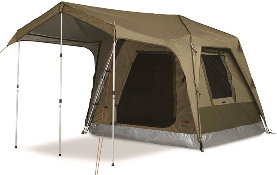 Picture of Black Wolf Turbo 210 Tent