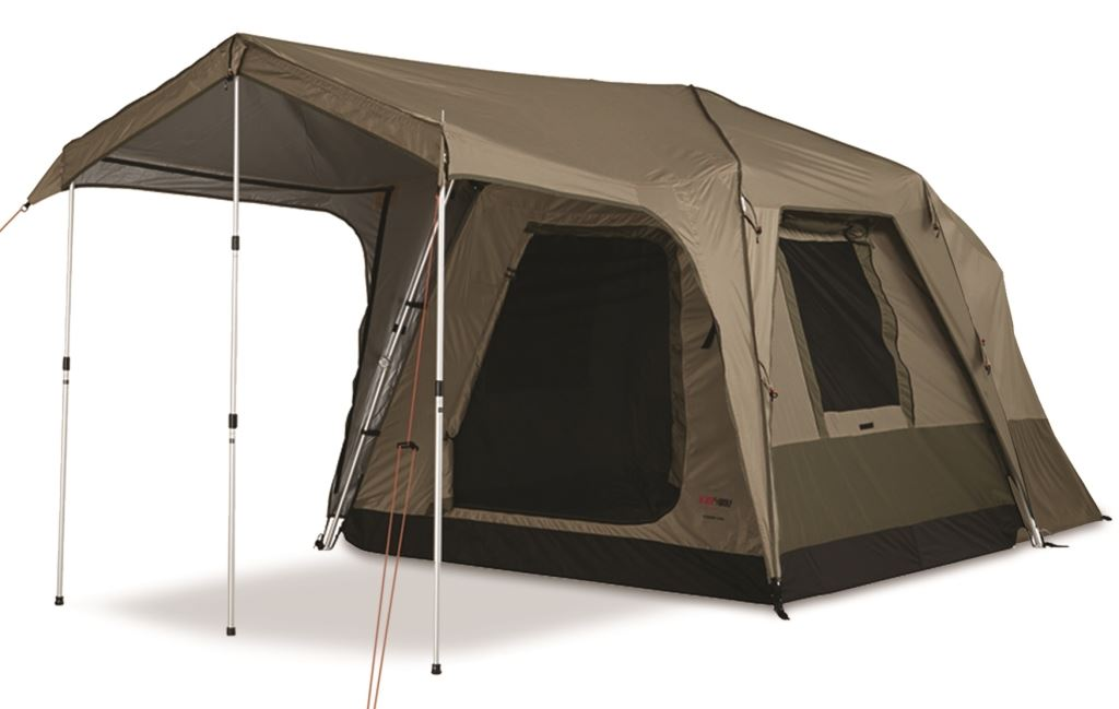 Picture of Black Wolf Turbo Lite Plus 240 Tent